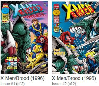 #336 September 1996 Marvel NM Uncanny X-Men 9.2 1963 Series