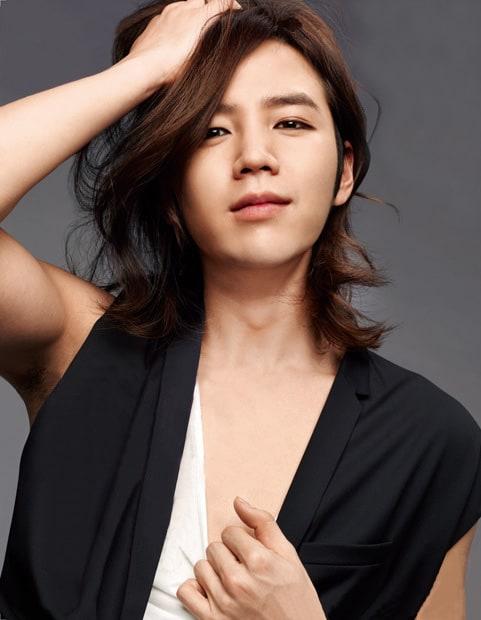My favorites Korean Actors/Actress list