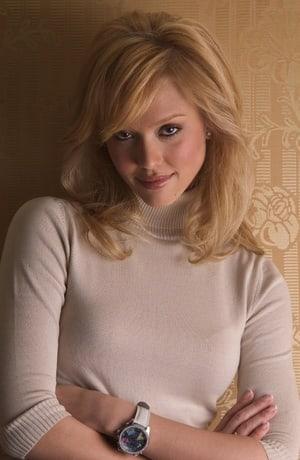 Blonde teen double penetration