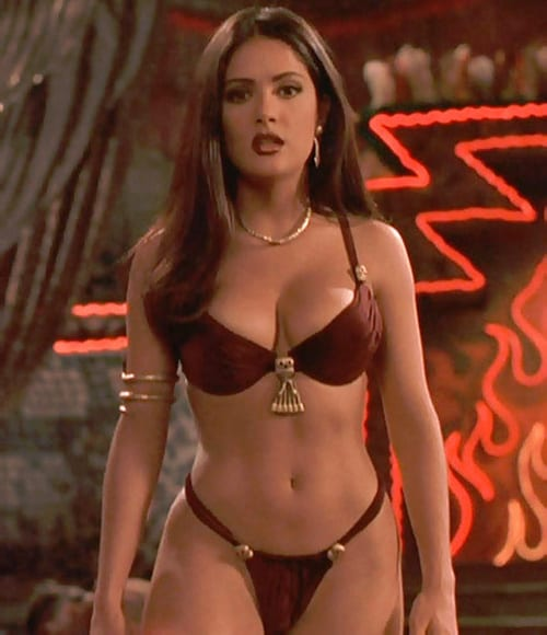 Played By Salma Hayek In From Dusk Till Dawn