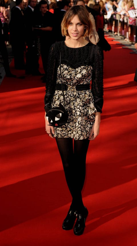 Pantyhose on the red carpet photos 708
