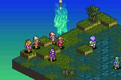 Picture of Tactics Ogre: The Knight of Lodis