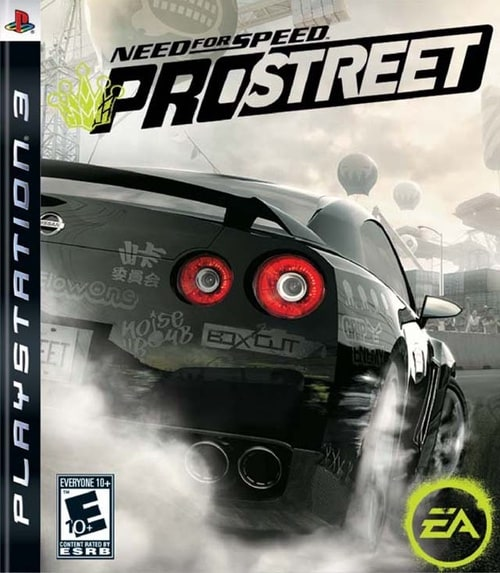 need for speed pc game list