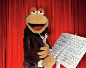 Meet the Muppets! list