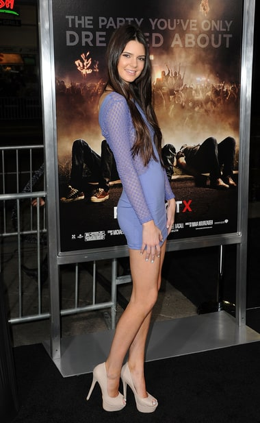 3153a7ad687b0 Kendall Jenner has legs list