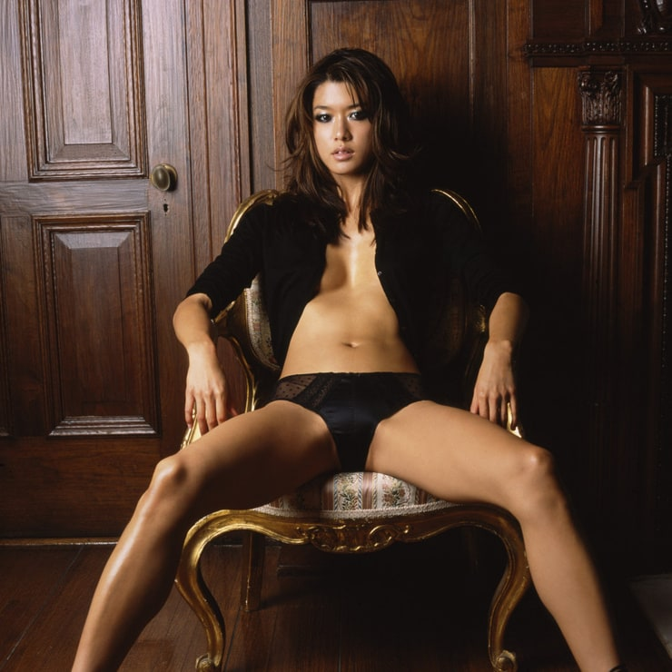 Grace park nude proves that korean girls are hot
