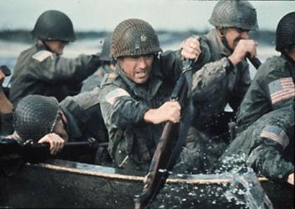 Top World War II Movies