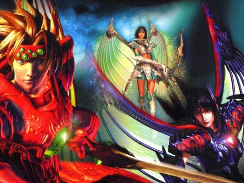 legend of dragoon ign