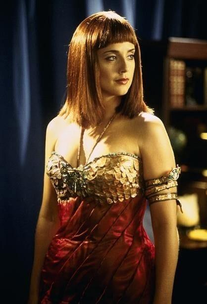 Stargate women fakes
