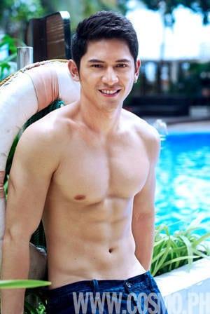 Sexy filipino boys