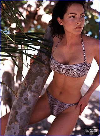 Young Cleavage Melinda Shankar  naked (96 images), 2019, in bikini