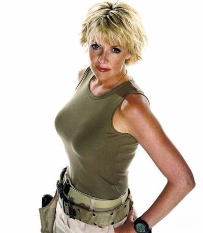 Stargate women fakes hope