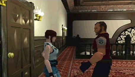 My 5 Favourite - Resident Evil Games list