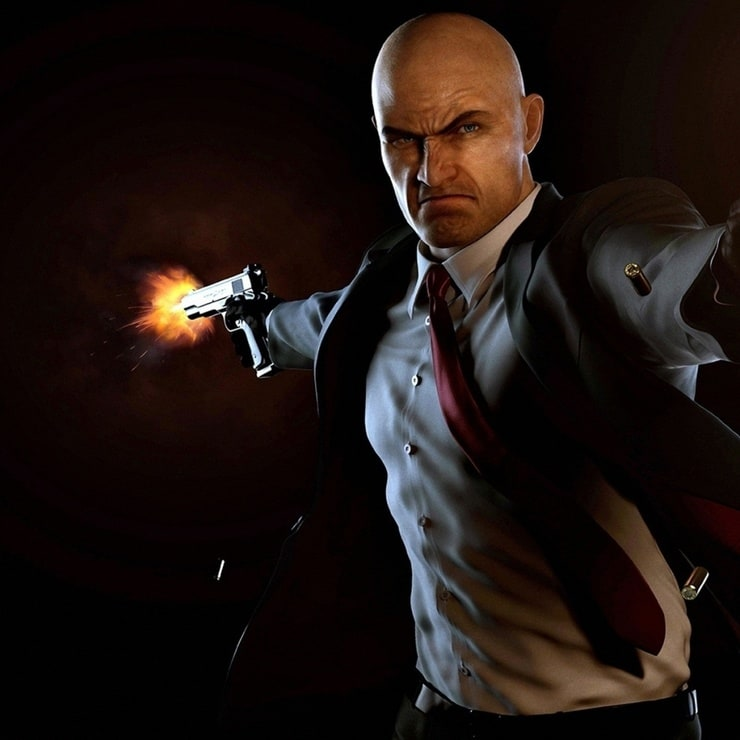 Hitman Movie Fancast