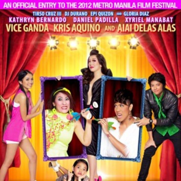top grossing filipino movies 2016