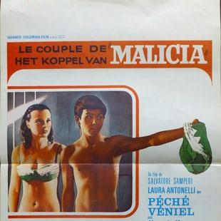 malicious italian movie