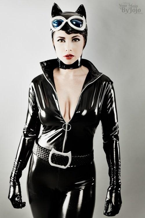 Gotham City Girls list