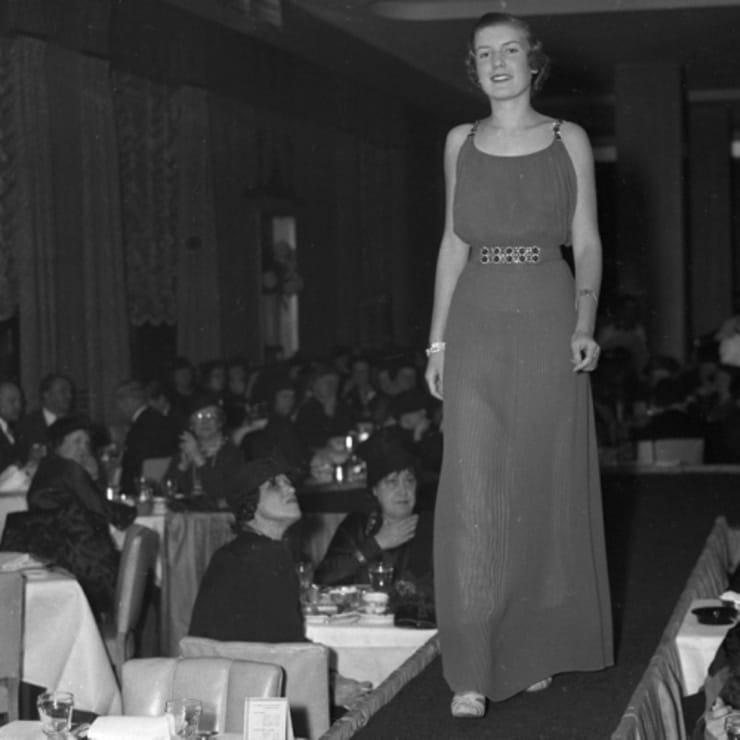 Fashion Models and Styles From the 1930s ~ Vintage Everyday