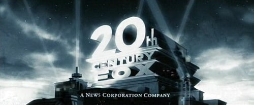 20th Century Fox Logo Variations list