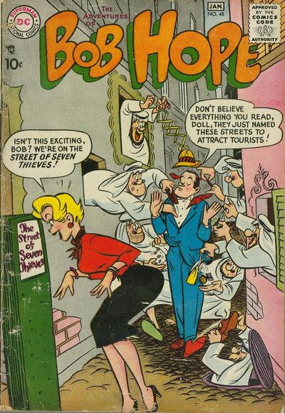 DC Comics'