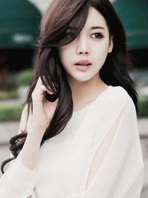 Female Ulzzang list