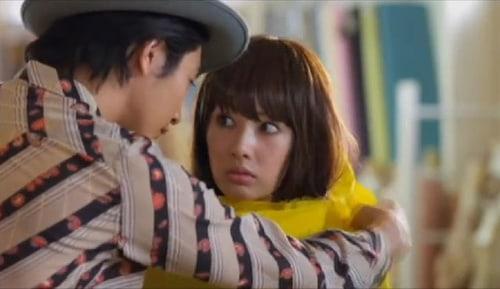 Romance In Japanese Movies List