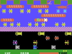 Colecovision: King of Arcade Games list