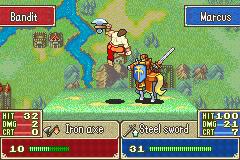 RPG World: Game Boy Advance list
