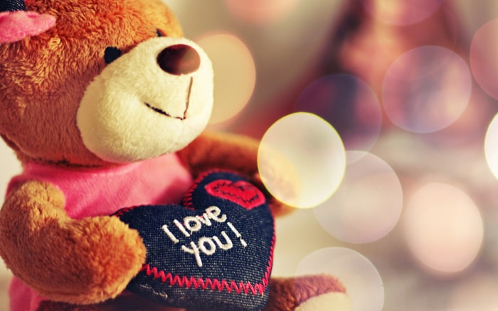 Cute Teddy Bear Wallpapers List