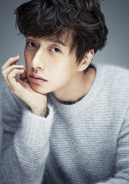 Top 100 Korean Hottest Guys list