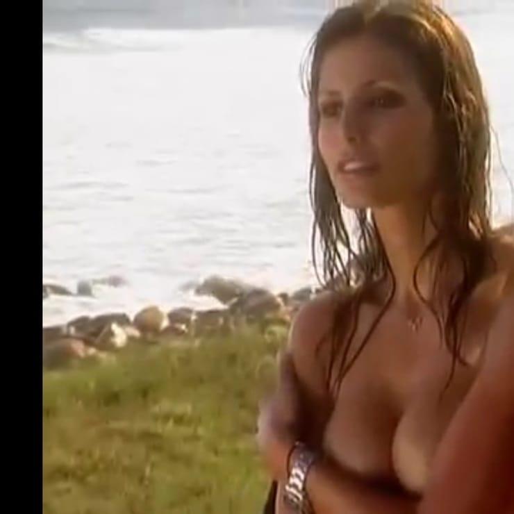 Has elsa benitez ever been nude