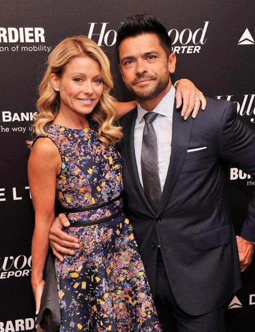 Beautiful Celebrity Couples list