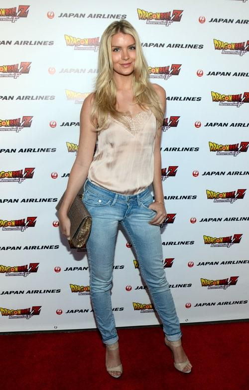 Jeans girls list