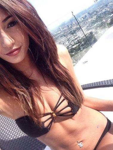 Janice griffith booking